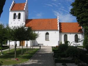 Anisse Kirke