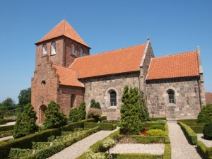 Lille Lyngby Kirke